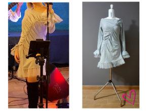 Creazioni sartoriali di makeyourstyle.fashion